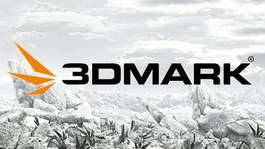 3DMark cross-platform benchmark test