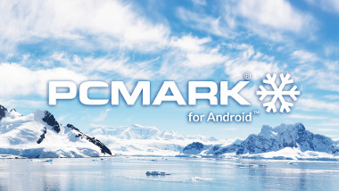 PCMark for Android benchmark for smart phones and tablets