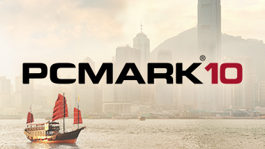 PCMark 10 features performance tests that cover the wide variety of tasks performed in the modern workplace.