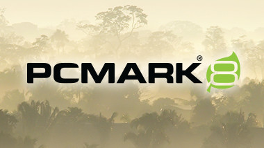 PCMark 8 battery life benchmark for Windows